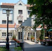 - gyógyfürdőhöz melletti szállodák Pécs és környéke