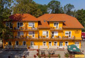 , wellness hétvége ajánlatok Drávasztára