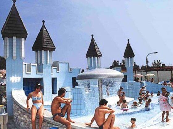 Tiszaújvárosi Termál- és Strandfürdő, Tiszaújváros