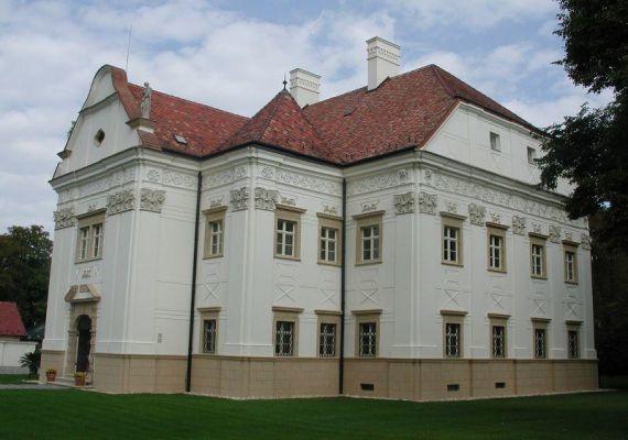 Felsőbüki Nagy- (Szapáry-) kastély, Bükfürdő