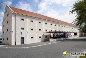 FUTURA Interaktív Természettudományi Élményközpont_Nyugat-Dunántúl...