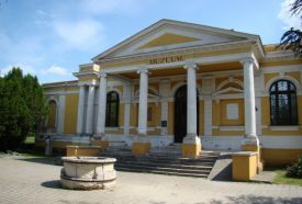 Hansági Múzeum_Nyugat-Dunántúl Múzeum , Hansági Múzeum...