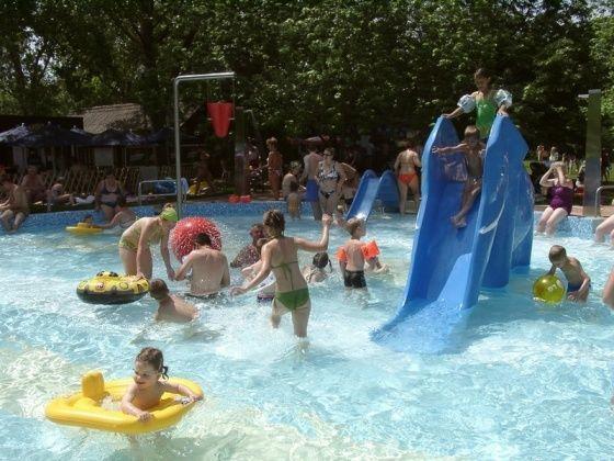 Jonathermál Gyógy- és Élményfürdő, Kiskunmajsa