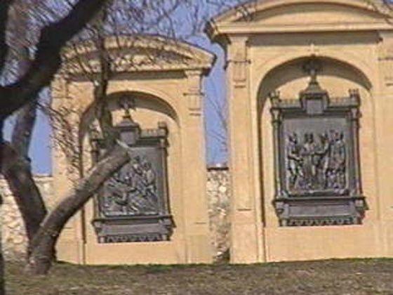 Kálvária, Pécs
