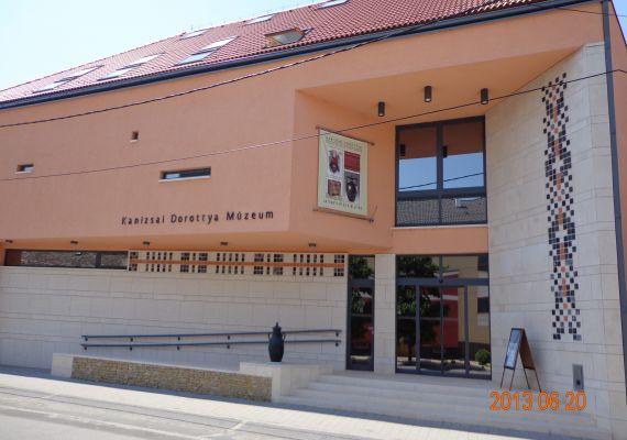 Kanizsai Dorottya Múzeum, Mohács