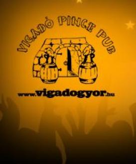 Vigadó Pince Pub_Győr-Moson-Sopron megye Rendezvényhelyszín , Vigadó...