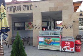 Átrium Café_Nyugat-Dunántúl Étterem , Átrium Café...