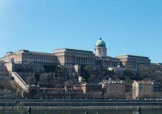 Budapesti Történeti Múzeum, Budapest