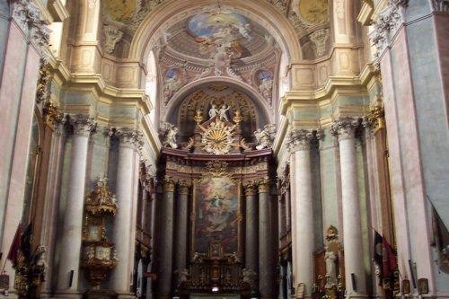 Nagyboldogasszony templom, Szentgotthárd