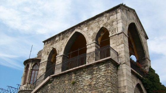 Kuny Domokos Megyei Múzeum - Vár, Tata