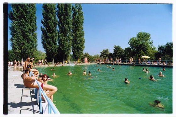 Gunarasi Gyógy- és Strandfürdő, Dombóvár