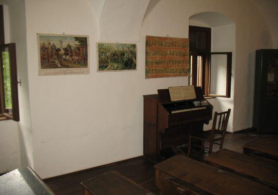 Városi Múzeum, Tapolca