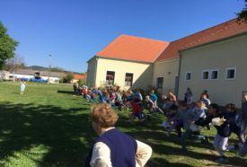 Nagy családi Húsvétolás és tojásvadászat_Balaton programok , Nagy...